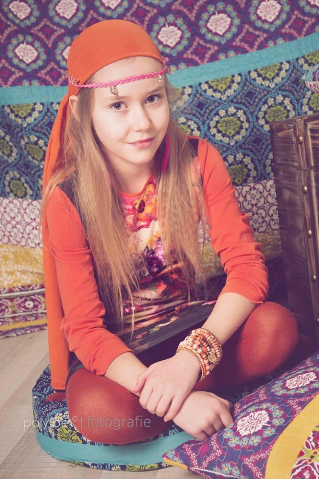 Gypsy Bauke